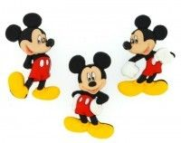 Shelly's Buttons And More Online Store!!Disney Collection: Mickey Mouse (TP-7716)