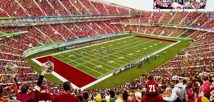 Washington Redskins Tickets   Vivid Seats https://www.fanprint.com/licenses/washington-redskins?ref=5750