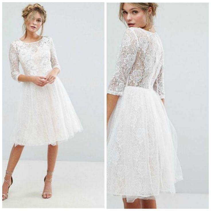 Robe de mariage : Robes pour mariage bohème chic : 20 modèles qui nous font craquer !