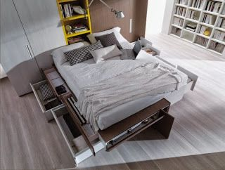 Camas matrimoniales para dormitorios hogar y muebles for Cuanto miden las camas matrimoniales