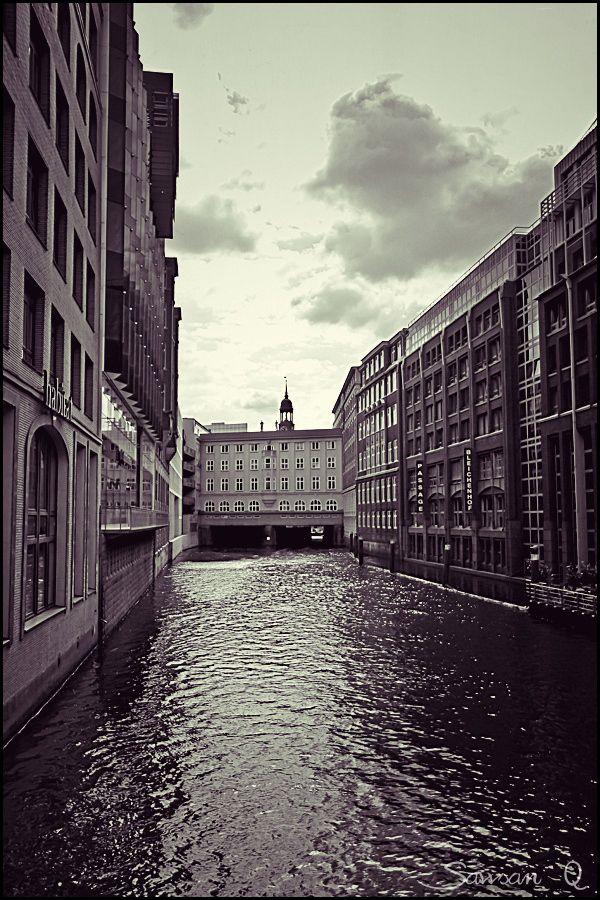 Hamburg - Germany | #hamburg #germany #city #hh < repinned by an #advertising #agency from #Hamburg / #Germany - www.BlickeDeeler.de | Follow us on www.facebook.com/BlickeDeeler