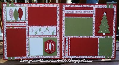 Everygreen Memories: October Stamp of the Month: Twinkle Blog Hop #CTMHWhitePines #Artiste #Artistry