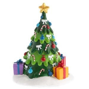 Top Fin® Pet Holiday Christmas Tree Aquarium Ornament | Ornaments | PetSmart