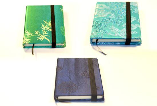 La tinytien de cuadernos hechos a mano