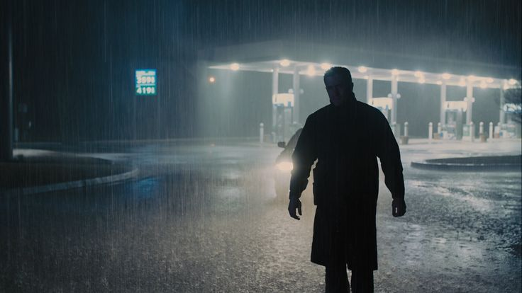 """""""IT'S OVER"""": DEAKINS DECLARES FILM DEAD 