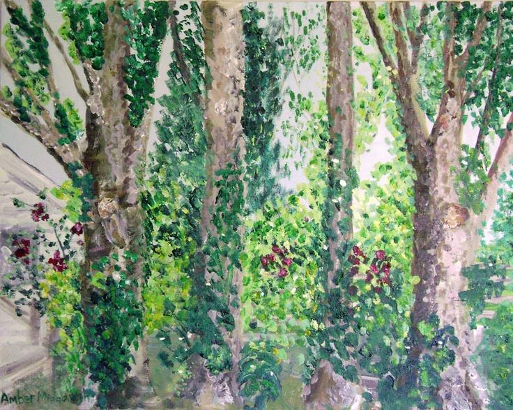Shirley_Poplars by Amber Middaugh