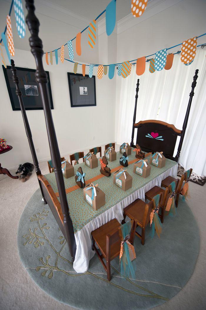 Cama mesa ursinhos
