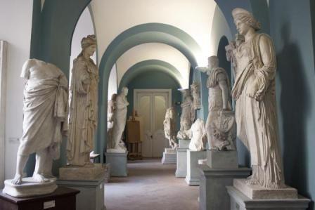 Accade in Accademia: ciclo di incontri di Storia dellArte aperti al pubblico