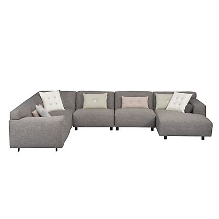 Montèl corner sofa + chaise longue right? Order now at wehkamp.nl