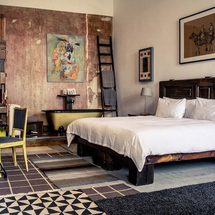 Cheap boutique hotels - Stylist magazine