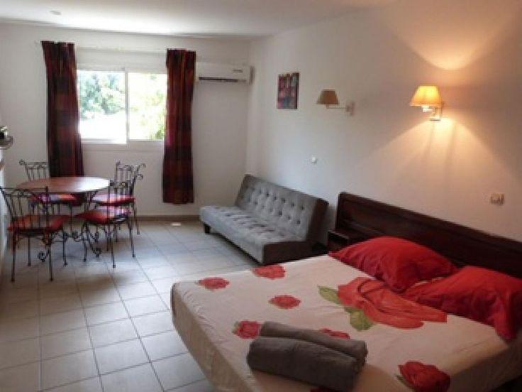Location vacances appartement Saint-Gilles les Bains