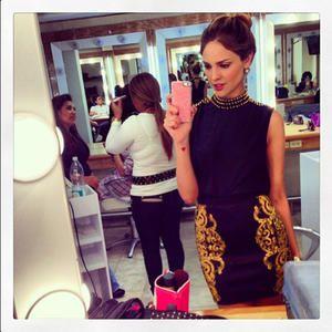 Eiza Gonzalez en 17 looks para `Amores Verdaderos´