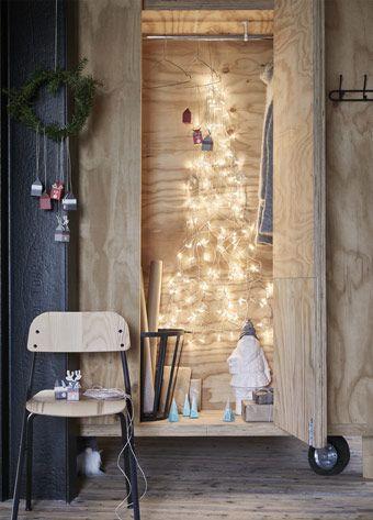 53 besten ikea weihnachten jul 2017 bilder auf pinterest weihnachten weihnachtszeit und. Black Bedroom Furniture Sets. Home Design Ideas
