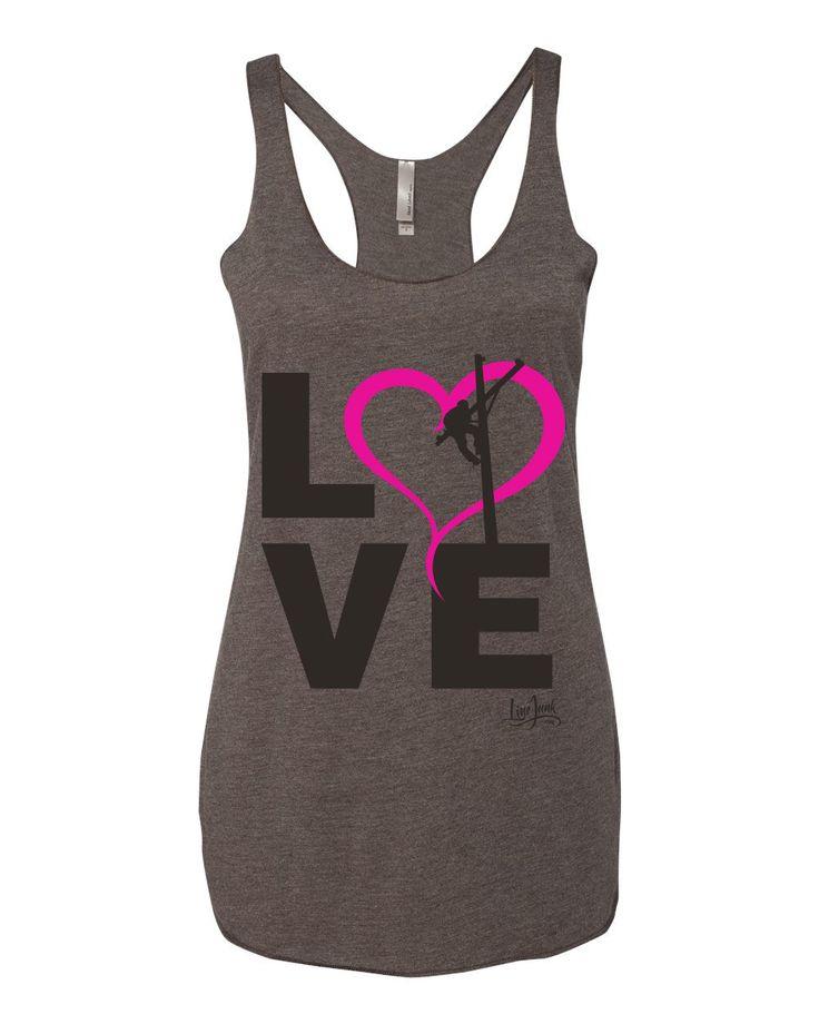 LW09 Love Tank
