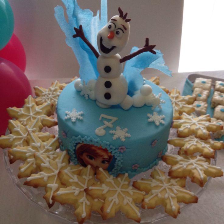 #Frozenbiscuits