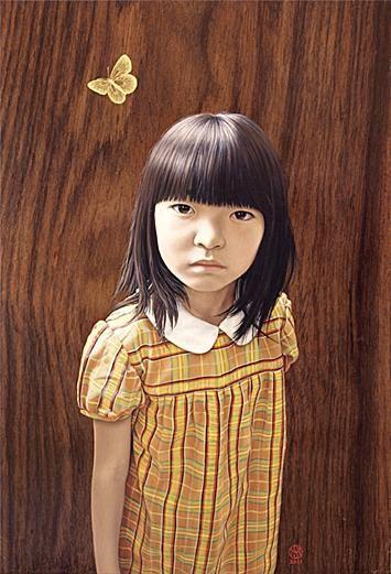 Shiori Matsumoto.
