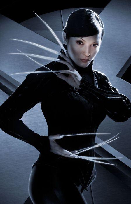 X2 Lady Deathstrike