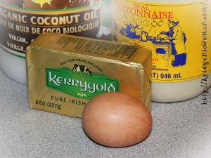 The Ketogenic Woman's Egg Fast Menu and results... from reading this, I realized that I don't have to eat the eggs, fat, and cheese, all at the same time!  I can eat butter-Scrambled eggs for one small meal, and just cheese, for another!  I need to calculate portions, in advance, though.