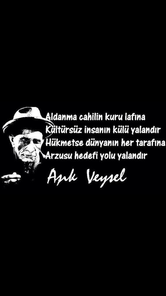 """""""Bir ulusun türkülerini yapanlar, yasalarını yapanlardan daha güçlüdür."""" #ElinOglu"""