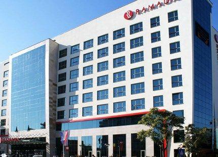 Hotel Ramada Pitesti, Hoteluri Pitesti, cazare Pitesti, imagini hotel Ramada Din Pitesti,
