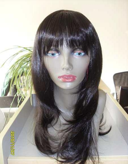 Charlie R350 HM002.  Japanese Fibre Wigs.  Stunning quality.  Looks and feels like real hair!  Adjustable straps to suit head size.  BUFFY's WIGS (South Africa)  Cell 082 873 2706 buffycameron@gmail.com