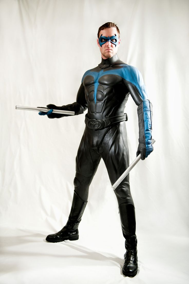 Nightwing - Ala Nocturna