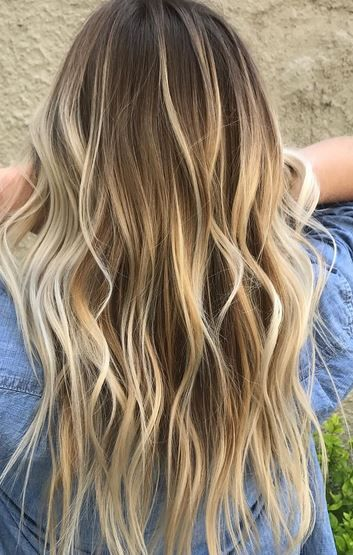 The 25 best blonde highlights ideas on pinterest blond best hair color ideas 2017 2018 love this bronde highlight pmusecretfo Gallery