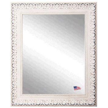 Rayne Mirrors Ava French Victorian Wall Mirror