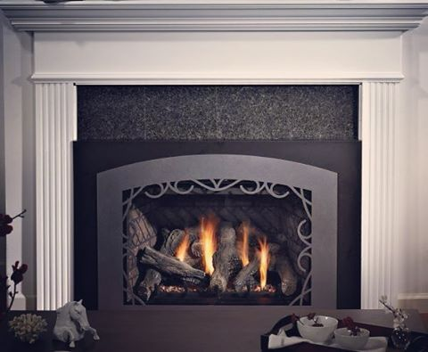 Every living room looks better with a fireplace and a classic mantel! Check out our new blog post to learn more! Use code INSTAGRAM for a discount. #fire #fireplace #decor #homedecor #renovation #upgrade #diy #rustic #vintage #quirky #classic #traditional #americana #interiordesign #sale #shopping #coupon #taconight #tacotuesday