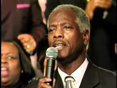 gospel songs for pentecost sunday
