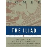 The Iliad (Penguin Classics Deluxe Edition) (Paperback)By Homer
