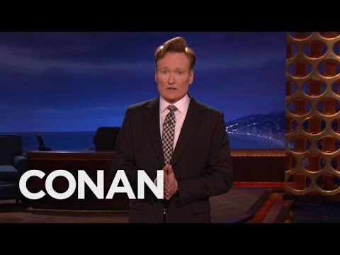 Conan O'Brien ditched his opening monologue and made a touching tribute to Garry Shandling | For The Win