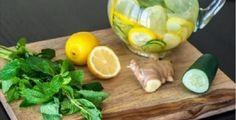 5 dias para você emagrecer e limpar fígado e rins com este maravilhoso remédio caseiro! | Cura pela Natureza