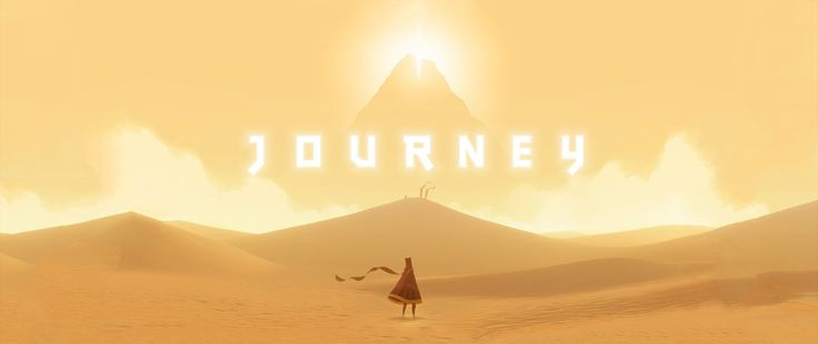General 2560x1080 ultra-wide video games Journey (game)