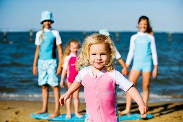 UV kleding van Odiezon + Winactie