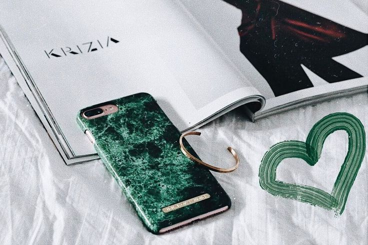Green Marble by lovely @cherkasovalelia - Fashion case phone cases iphone inspiration iDeal of Sweden #marble #gold #fashion #inspo #iphone #marmor