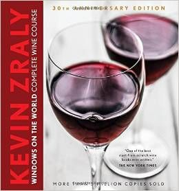 Windows on the World 30th Anniv. Ed. by Kevin Zraly. A big overhaul. New graphics, new design, lots of fresh, new information, completely revised and updated by the world's bestselling and most entertaining wine educator. Two time James Bear Award winner Kevin Zraly!