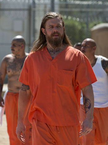 'Sons of Anarchy's' 11 Most Dramatic Deaths. At the end, Opie was still my very favorite character.