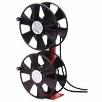 Reelcraft 250 AMP Arc Weld, Dual Stacked without Cable Hose Reel