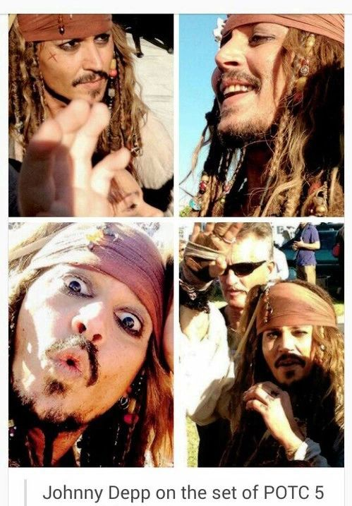 POTC 5<<<It comes out the day of my graduation this better be my present lol THIS IS WHAT I LIVE FOR POTC FANDOM AWAKEN FROM YOUR SLUMBER