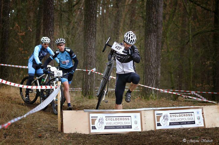II Mistrzostwa CycloCross Wielkopolska – Wągrowiec