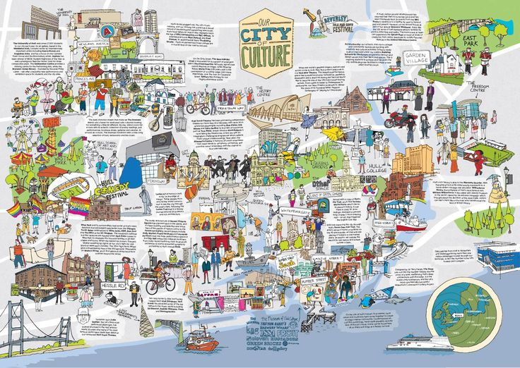 hull capital of culture marketing - Google Search