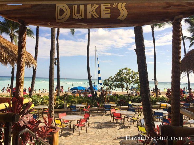 Most Romantic Restaurants in Hawaii