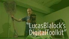 Lucas Blalock's Digital Toolkit