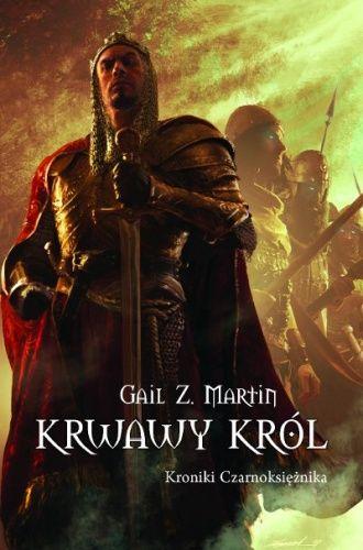 Wynik bitwy o tron Margolanu i wolność Zimowych Królestw zależy od magii Trisa Drayke'a i jego zdolności panowania nad potężnymi siłami sprzysiężonymi przeciwko Jaredowi i Arontali. Wojna nadciąga niczym burza zbierająca się na horyzoncie — ale czy Tris zdoła zapanować nad tym, co zostało uwolnione, czy też jego walka o tron sprowadzi jeszcze większy mrok?