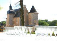 Château de Vayres - Photos