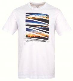 Pánské triko/krátký rukáv BEASLEY Velikost S - XXL