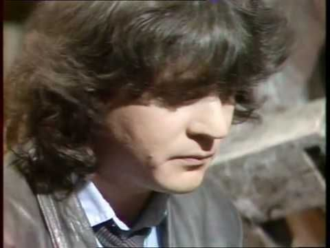 "Daniel Balavoine ""Mon fils, ma bataille"" 1980"
