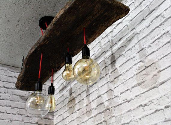 10 best Lampen images on Pinterest | Holzbretter, Lampen und ...
