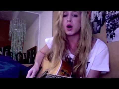 Cooler Than Me (Mike Posner) | Jayme Dee cover
